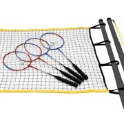 Spalding Recreational Badminton Set