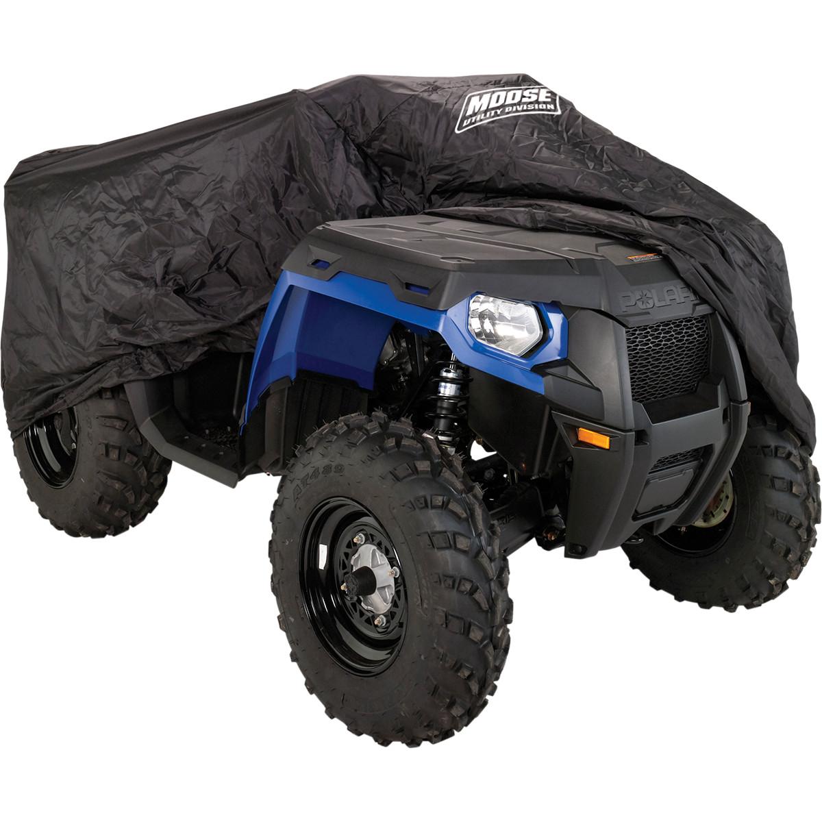 Moose Racing Ozark ATV Cover LG Black