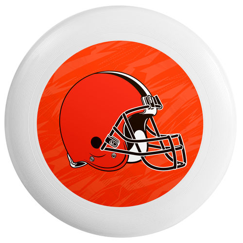 Cleveland Browns Flying Disc