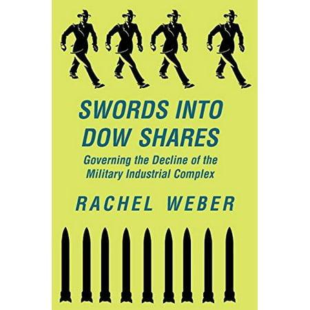 Swords Into Dow Shares