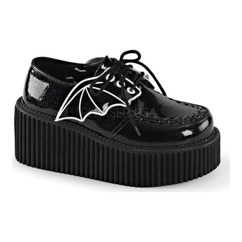 Women's Demonia Creeper 205 Creeper by PleaserUSA