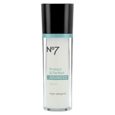 Boots No7 Protect and Perfect Advanced Anit-Aging Face Serum 1 fl oz