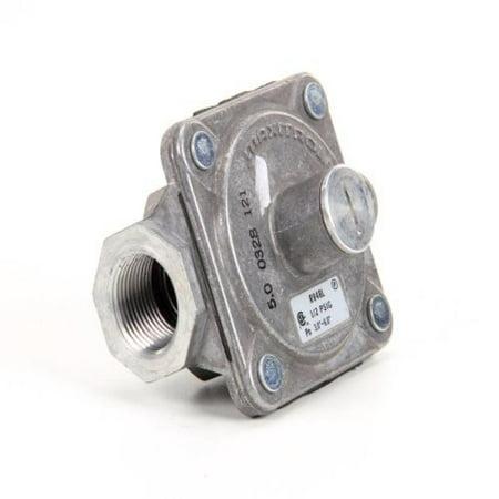 Vulcan Hart 408279-25 3/4 Natural Gas Pressure Regulator