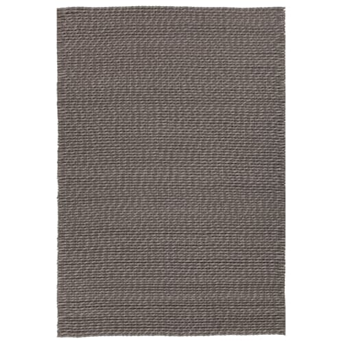 Chandra Rugs REN401-576 Renea 5' x 8' Rectangle Wool Hand Woven Contemporary Are
