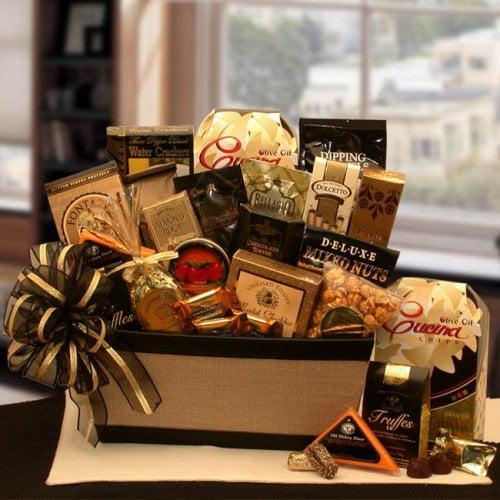 The Metropolitan Executive Gift Tote