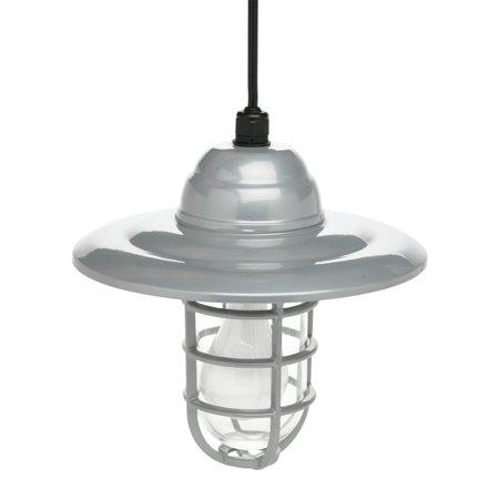 "Designers Edge L-1704 14"" Hanging Farm Light"