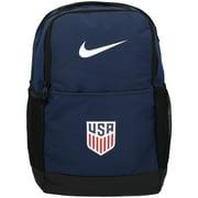 US Soccer Nike Brasilia Backpack - Navy