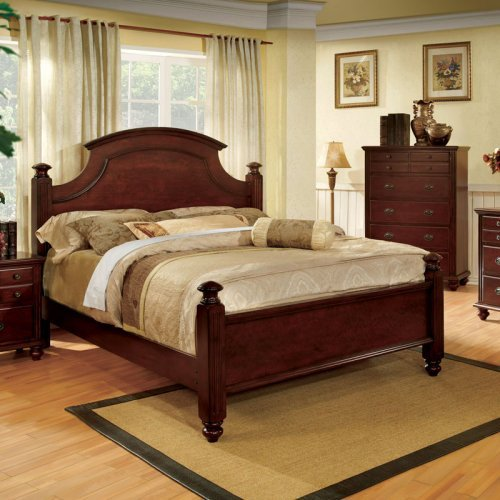 Furniture of America Wright Bed