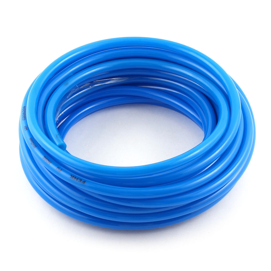 10M 33ft Long 8mmx5mm Pneumatic Air PU Hose Pipe Tube Blue
