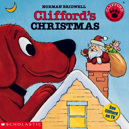 Clifford's Christmas - Audiobook ()