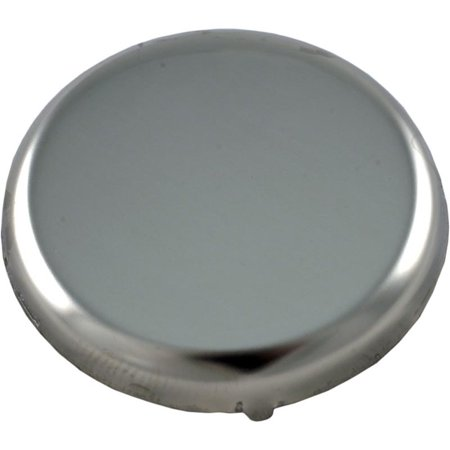 Air Injector Escutcheon, WW, Low Profile, 1-3/4