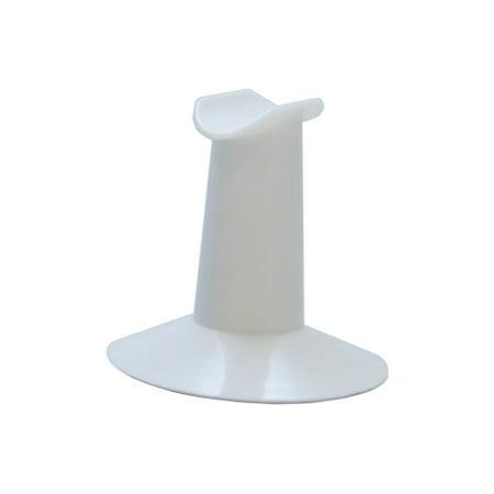 Gel Holder (Finger Practice Rest Holder Stand For Nail Art Airbrush Gel Polish Home Salon )