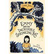 Emmy and the Incredible Shrinking Rat - eBook