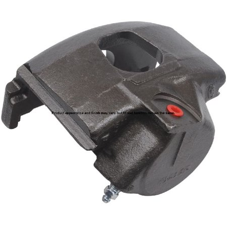 OE Replacement for 1986-1993 Ford F-150 Front Right Disc Brake Caliper (Base / Custom / Lightning / Ranger / XL / XLT / XLT