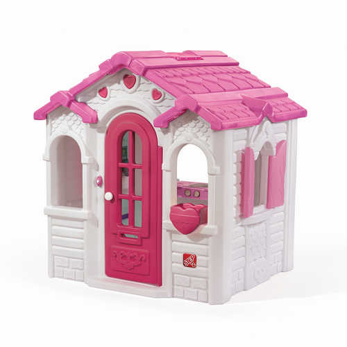 Step2 Sweetheart Playhouse by Generic