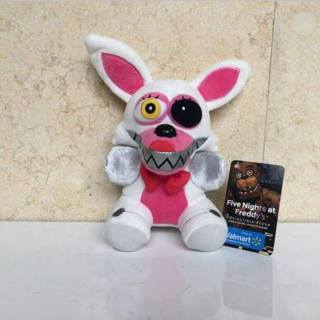 Funko Five Nights At Freddys Phantom Foxy Plush Fnaf Nwt