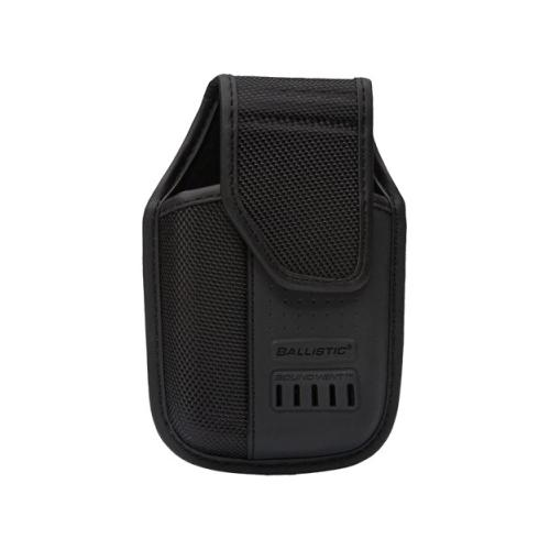 Ballistic Standard Carrying Case (Pouch) for Cellular Phone - Black 2RA0504
