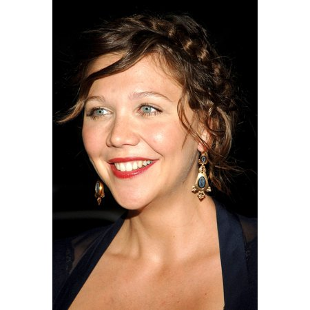 Maggie Gyllenhaal At Arrivals For Premiere World Trade Center Ziegfeld Theater New York Ny August 03 2006 Photo By Brad BarketEverett Collection Celebrity