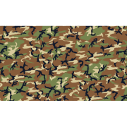 Brewster 346-0418 Camouflage Adhesive Film