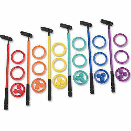 Color My Class Golf Set by Generic