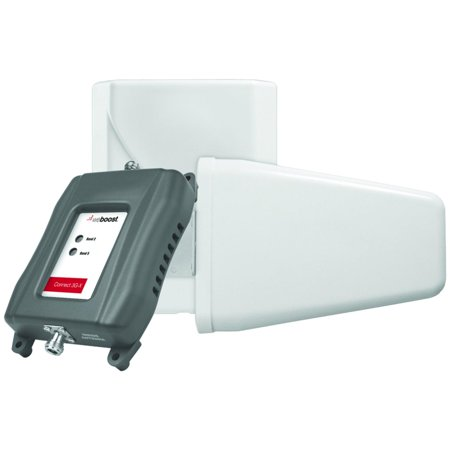 Weboost 470105R Refurbished Connect 3G-X Wireless Signal-Booster