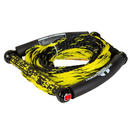 Kneeboard Package (Hydroslide Yellow Kneeboard Rope and Handle)