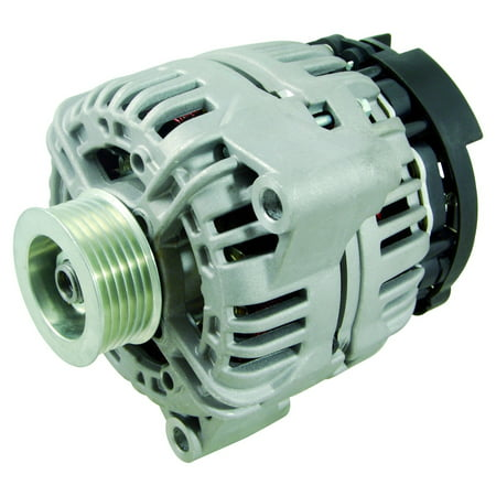 NEW Alternator Fits Chevrolet Astro Express Van 2005-2007 0-124-325-121 15219565 15124532 15219565
