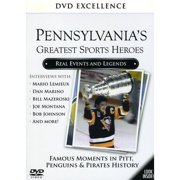 PennSylvania's Greatest Sports Heroes by Topics Entertainment