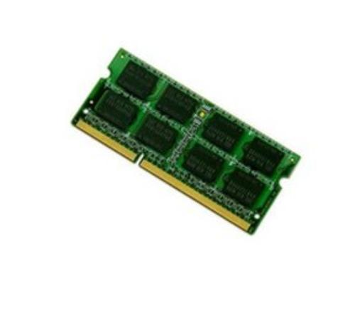 Total Micro 4gb Ddr3 Sdram Memory Module - 4 Gb - Ddr3 Sdram - 1600 Mhz Ddr3-1600/pc3-12800 - 204-pin - Sodimm (a6951103-tm)