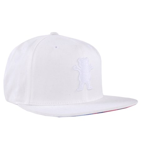 a33229f4a0a Grizzly Griptape Tie Dye Snapback - Image Of Tie