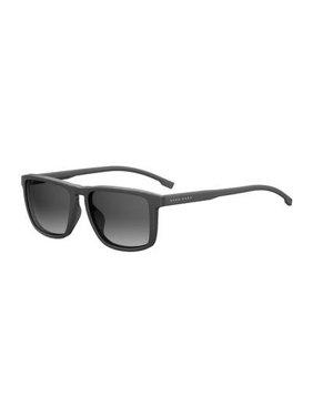 b91aa67884 Product Image Hugo Boss BHB 0921 Sunglasses 0PZH Striped Gray
