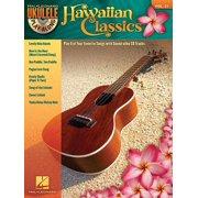 Hal Leonard Ukulele Play-Along: Hawaiian Classics (Other)