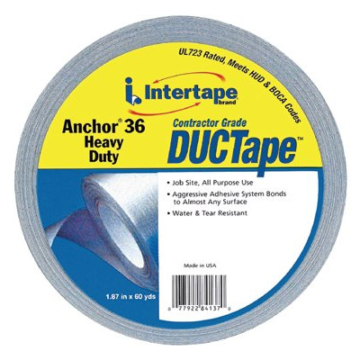 Anchor 36 Heavy-Duty Contractor Grade Duct Tapes - 4137 SEPTLS7614137