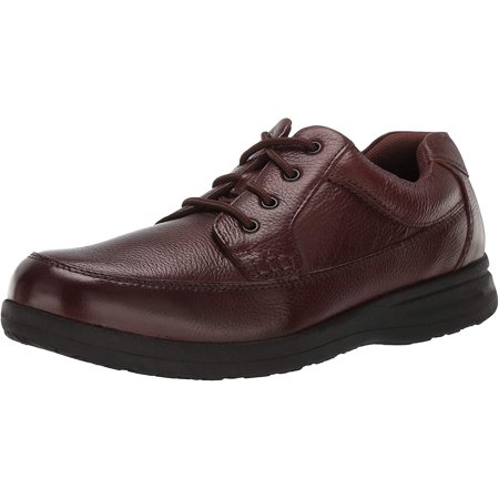 nunn bush men's cam oxford casual walking shoe brown