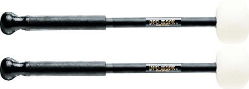 Promark M322L Large Felt Bass Drum Mallets by ProMark