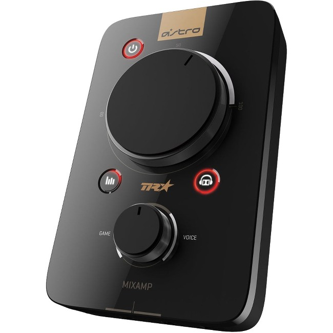 Astro MixAmp Pro TR Headphone Amplifier - Black