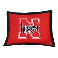 "NCAA Licensed Throw Pillow or Decorative Pillow, 20"" x 28"""