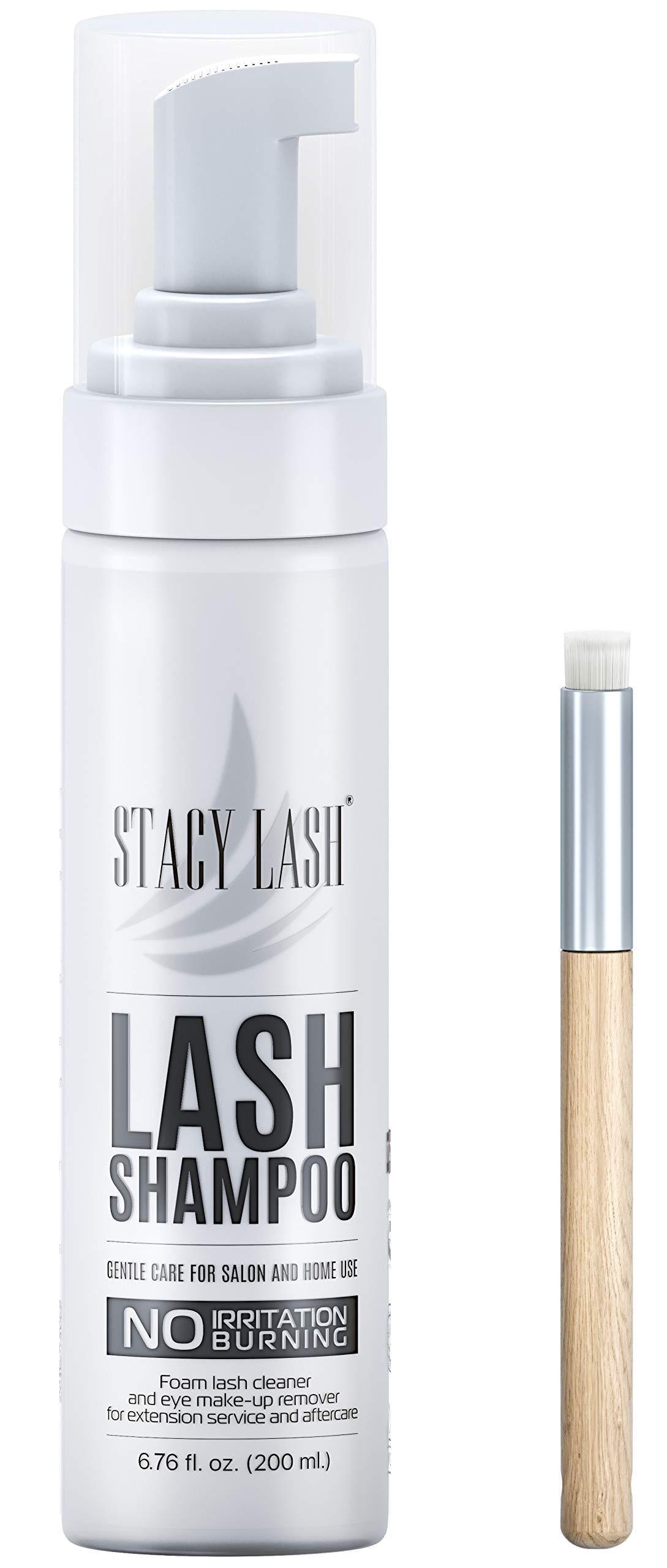 200ml Big Eyelash Extension Shampoo