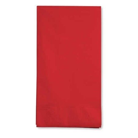 Classic Red Guest Towels, 16 pk for $<!---->