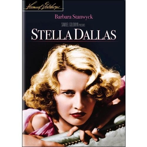 Stella Dallas (1937) (Full Frame)
