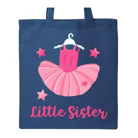 Ballerina Bag (Tutu Ballerina Little Sister Tote)