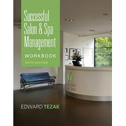 Workbook for Successful Salon and Spa Management