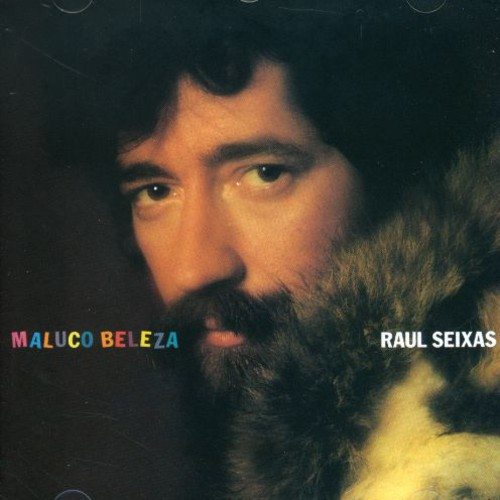 Raul Seixas - Maluco Beleza [CD]