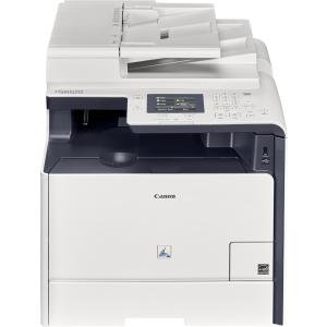 Canon imageCLASS MF729Cdw Laser Multifunction Color Printer with Duplex Printing