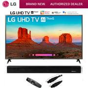 "Best LG Smart TVs - LG 49UK6300PUE 49"" Class 4K HDR Smart LED Review"
