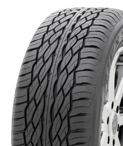 Falken Ziex Stz05 Review >> 275/55-20 FALKEN ZIEX S/TZ-05 117H Tires - Walmart.com