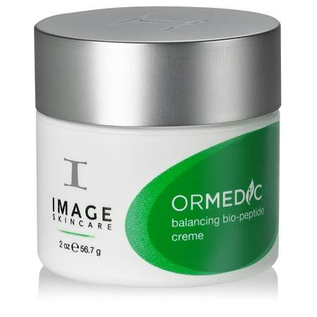 Image Skincare Ormedic Balancing Bio Peptide Facial Cream, 2 Oz Logona Facial Care