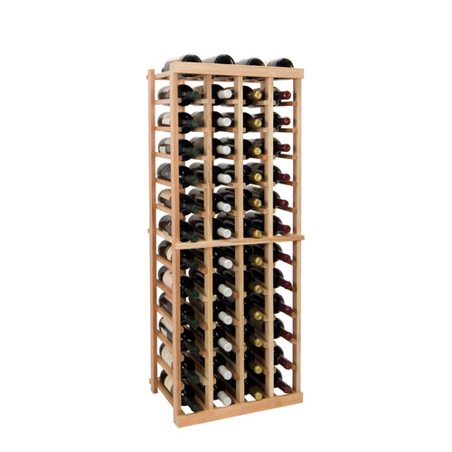 Wine Cellar Innovations Vintner Series 52 Bottle Floor Wine Rack