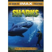 IMAX   Sharks by
