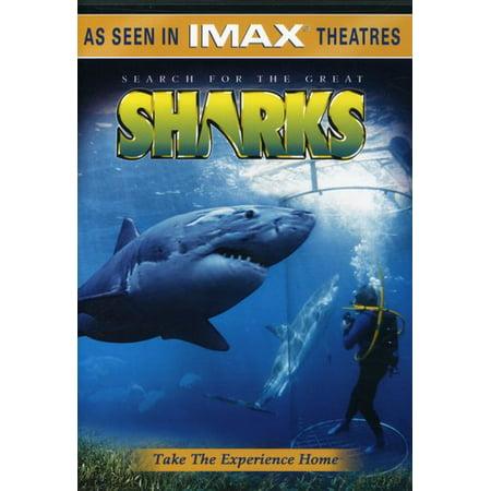 Image of IMAX / Sharks